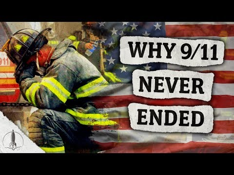 9/11 First Responders Expose the Truth & Tragedy Behind the Aftermath