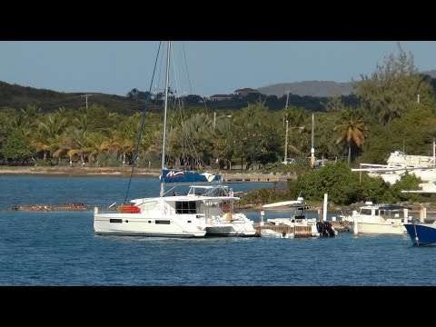 Sail To St. Croix and Beyond