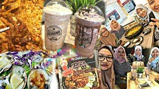 Review Mr Dakgalbi Kota Bharu, Richiamo Coffee Kota Bharu & Maggi Tiram