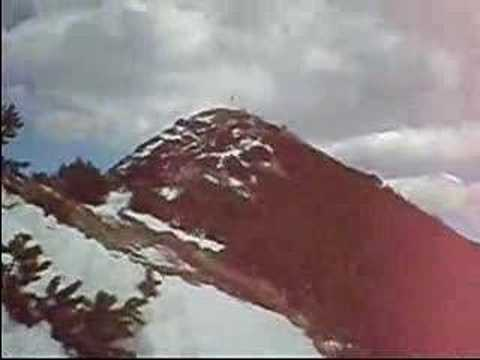 Projeto Fritzlandia - Video #1 - Alpes bávaros