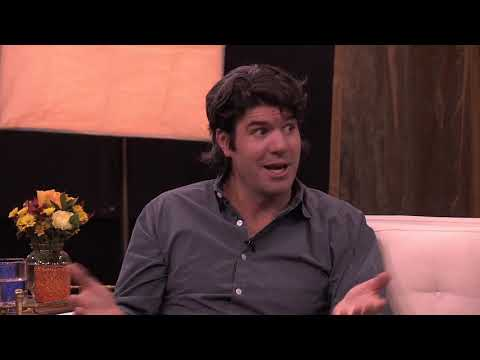 'Hollywood Sessions': Director J.C. Chandor On 'A Most Violent Year'