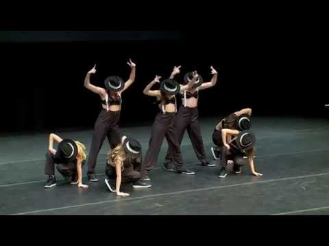 Dance Moms Bad Girls Club (Audioswap)