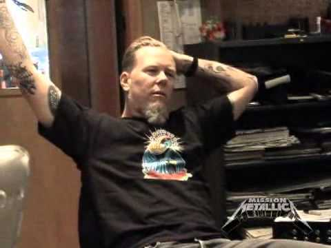 Mission Metallica: Fly on the Wall Clip (June 28, 2008) Thumbnail image