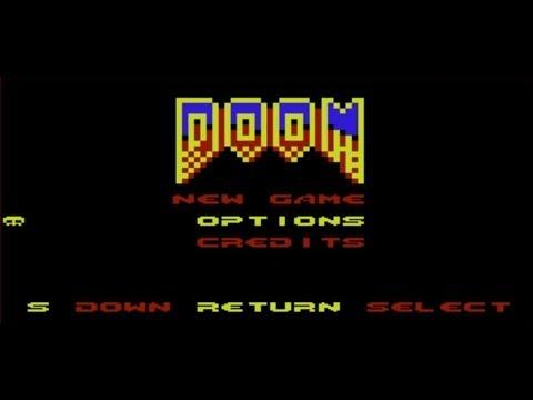 Doom for VIC-20 - Full Walkthrough (Easy) [OMG!]
