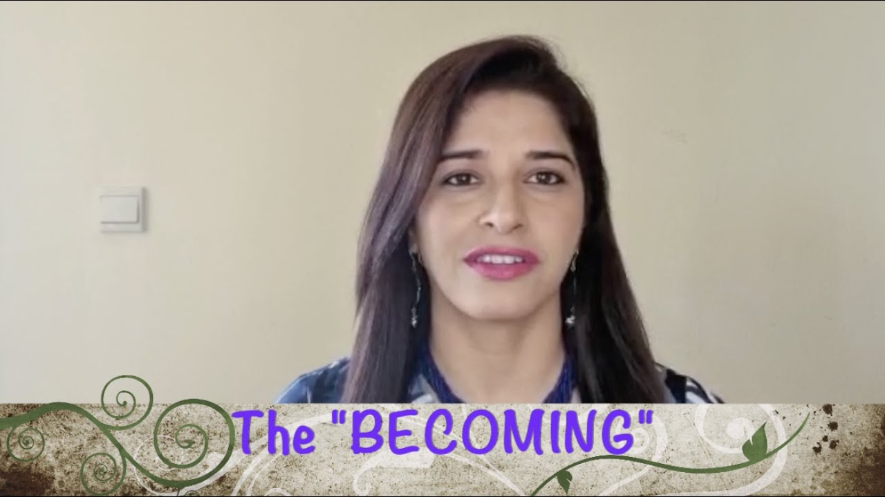 """Happy International Women's Day 2021 (""""The Becoming"""")"""