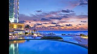 Mexico, Cancun. Sandos Cancun Luxury Experience Resort 5*
