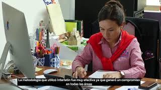 Caso de Exito 3D Studio Mexico