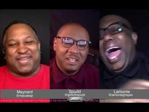 3 Black Guys With A Mic: Would You Leave Your Spouse For Your Soul Mate?