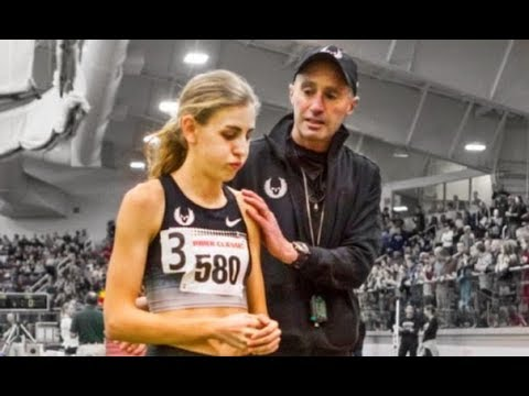 Why Nike Oregon Project Crushed Mary Cain And Distance Running