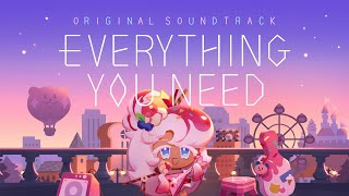 Official 'EVERYTHING YOU NËED (Ft. AmaLee)' by Parfait Cookie MV