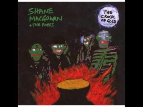 Shane MacGowan - Joey's in America