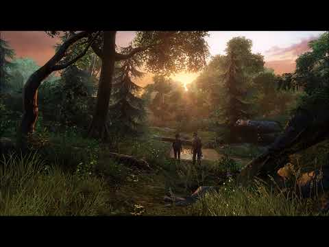 The Last of Us – Relaxing Music Compilation