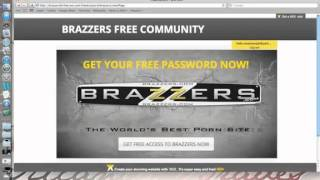 how to get working brazzers