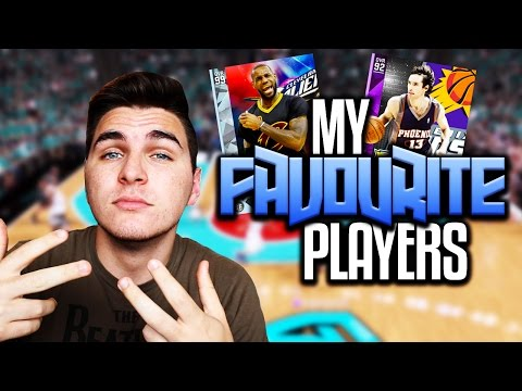 WILDEST ENDING EVER! MY FAVOURITE PLAYERS OF ALL TIME! NBA 2K16 SQUAD BUILDER
