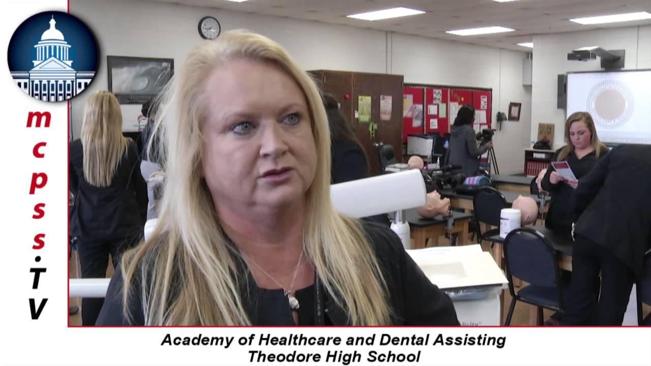Theodore Dental Program Youtube