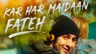 Inspirational Quotes | Kar Har Maidaan Fateh | Hindi | Status In Clip