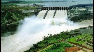 The Largest Hydroelectric Complex In The World / Dam Itaipu