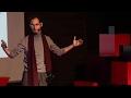 İnsan, Bilim ve Fark Yaratmak | Erkcan ÖZCAN | TEDxYouth@ATA