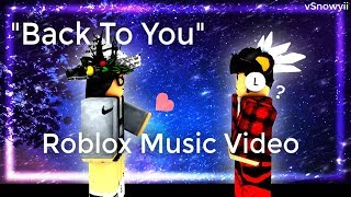 Louis Tomlinson - Back To You ft. Bebe Rexha, Digital Farm Animals [Roblox Music Video]
