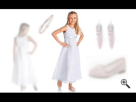 festliche kleider f r m dchen top outfit ideen f r junge. Black Bedroom Furniture Sets. Home Design Ideas