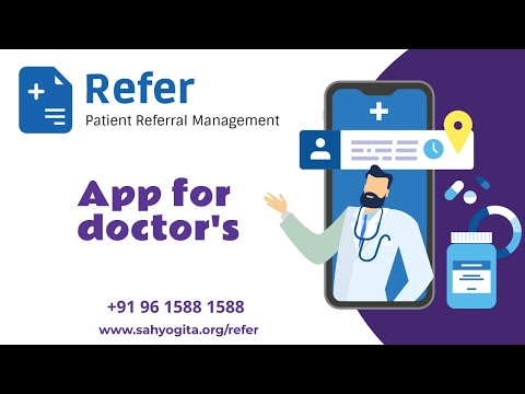 refer-android-app.-refer-patients-to-best-doctor's-&-hospitals-in-india.-text-+91-96-1588-1588.