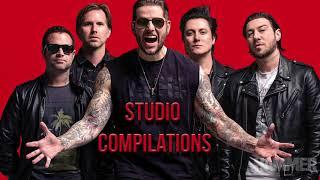 Avenged Sevenfold Studio Compilations 2
