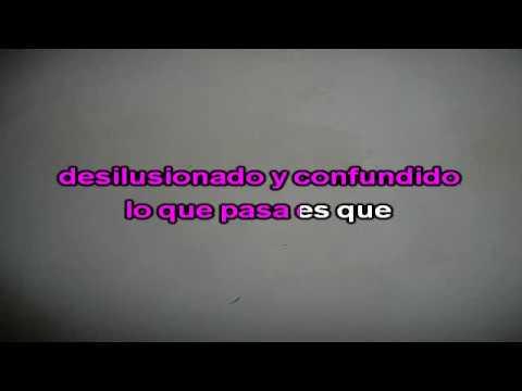 Llegaste A Mi Vida ~Yahir~ KARAOKE VERSION