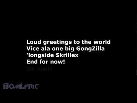 Make It Bun Dem - Skrillex ft. Damian Jr Gong Marley - Lyrics [HQ/HD]