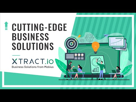 Xtract.io | Cutting-edge Business Solutions