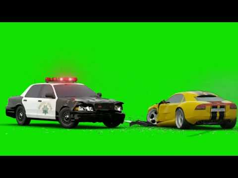 4 Green Screen