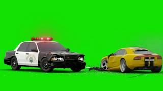 4 Green Screen Effects