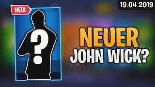 FORTNITE SHOP from 19.4 - 😲 NEW SKIN! 🛒 Fortnite Daily Item Shop of today (19 April 2019) | Detu