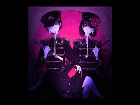 Shiny Toy Guns-Stripped-Nightcore