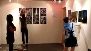【三城記3X 攝影聯展】宣傳影片