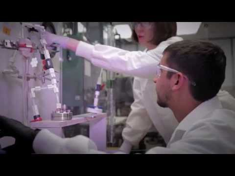 Kansas State University Engineering Research and Graduate Programs