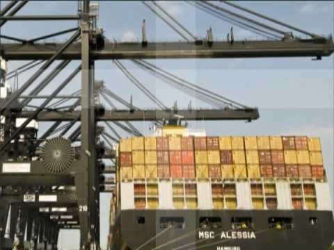 Cargo Import Brokers - Video 2