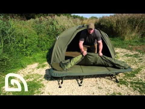 Trakker RLX Flat 6 Bed - A Detailed Look!