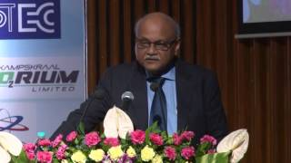 Address by Chairman of Atomic Energy Commission R.K. Sinha