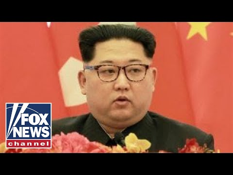 US official: North Korea ready to discuss denuclearization