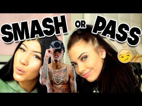 EXTREME SMASH OR PASS!!!! (Justin Bieber, Bryson Tiller, Keith Powers, Scott Disick & more)