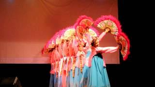 Doalnara Cultural Performance