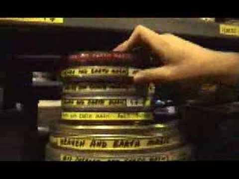 Harry Smith original FILM