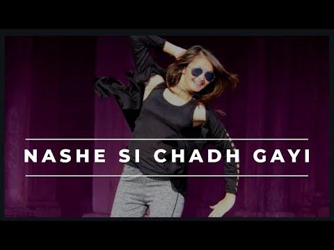 Nashe Si Chadh Gayi | Befikre | Pankti Pathak