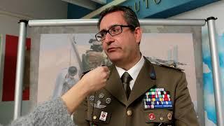 L'unità d'Italia e l'esercito, la storia nei simboli