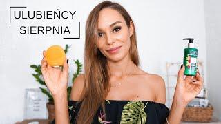 ULUBIEŃCY MIESIĄCA / SIERPNIEŃ 2019 / EMILIA JUREK