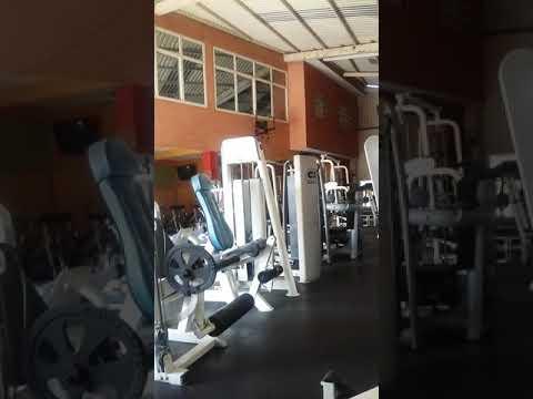 Gym del Río de nueva italia