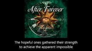 After Forever - Forlorn Hope (Lyrics)
