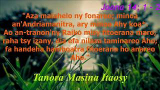 Download Tanora Masina Itaosy - Hanamboatra fitoerana MP3 song and Music Video