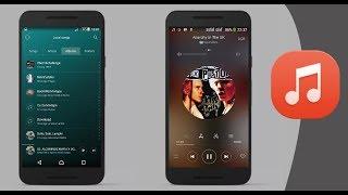 Descarga Musica En Alta calidad - Mejor Que Spotify Con esta Potente App