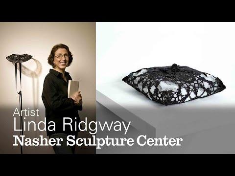 A Declicate Bronze: Artist Linda Ridgway